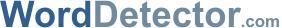 WordDetector.com